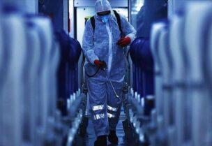 اليابان ترصد سلالة جديدة لفيروس كورونا