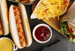 السكر والأطعمة المقلية تضر بمناعة الإنسان