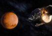 الكشف عن أصول قمري المريخ