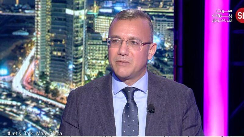 النائب علي درويش