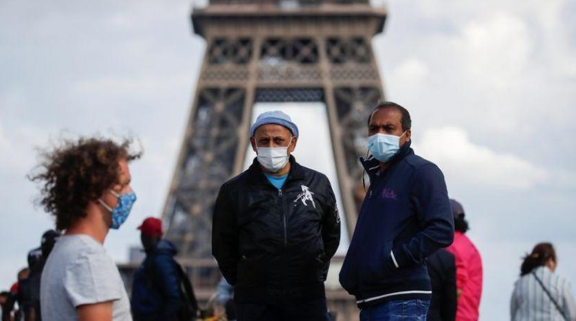 """هذه الدول تصدرت قائمة """"الأكثر تضررا"""" من وباء كورونا"""
