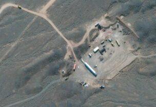 هجوم نطنز يعتبر ضربة قوية لمشوع إيران النووي