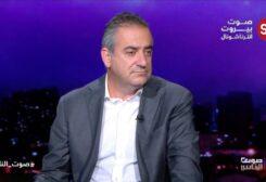 مستشار وزير الطاقة والمياه خالد نخلة