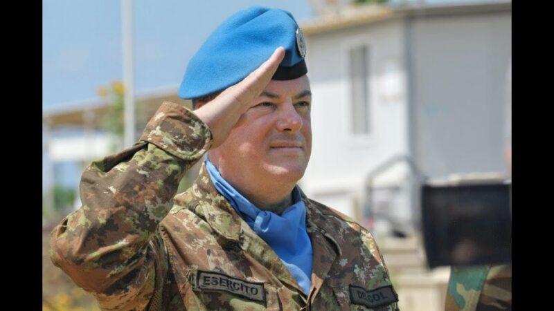 اللواء ستيفانو ديل كول