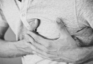 النوبة القلبية- تعبيرية