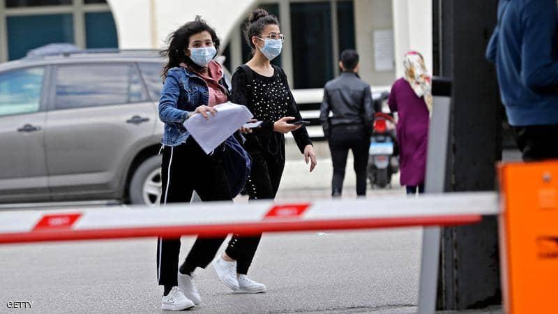 تسجيل أكثر من ألف إصابة بكورونا في لبنان وهذا عدد الوفيات