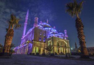 عودة مهرجان قلعة صلاح الدين للموسيقى