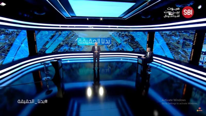 """بين التيار الوطني وحركة أمل من إختار؟ وماذا قال عن بري؟ منشد """"حزب الله"""" علي بركات في بدنا الحقيقة"""