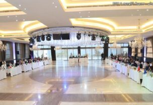 اجتماع على مستوى سفراء الدول استكمالاً لمؤتمر باريس لدعم الجيش