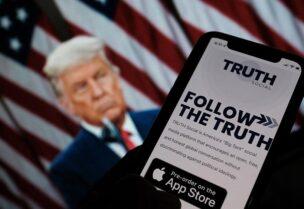 ترامب ينافس بمنصة جديدة للتواصل الاجتماعي